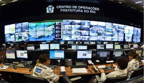 Smart Cities: Is Your City As Intelligent As Rio de Janeiro? | rio de janeiro | Scoop.it