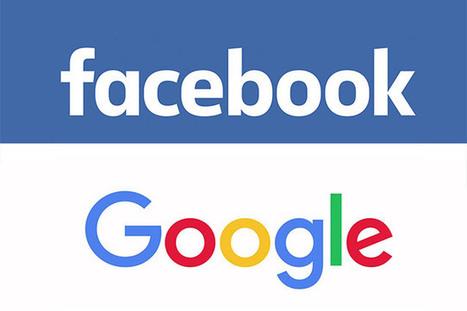 Google e Facebook in partnership per le ricerche su mobile | InTime - Social Media Magazine | Scoop.it