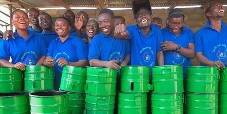 Carbon reduction: not just a long-term lifesaver | Forum for the Future | Clean Cookstoves | Scoop.it
