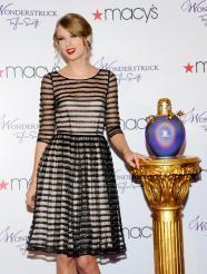 Taylor Swift donates 6,000 books to US library | SchoolLibrariesTeacherLibrarians | Scoop.it