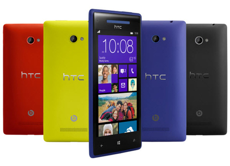 Buy Latest HTC Smartphones Models With Smart Features | Online Diwali-gifts | Scoop.it