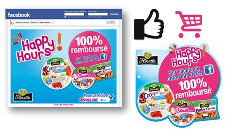 Comment transformer vos fans en consommateurs réels? | Promo Affinity | Social and digital network | Scoop.it