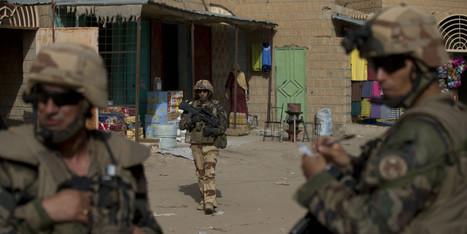 Mali Bombing Claimed By Al Qaeda In The Islamic Maghreb - Huffington Post   TERRORISMO   Scoop.it