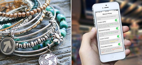 How Alex and Ani Is Pioneering the Future of Retail | The Omnichannel Challenge for Retailers | Scoop.it