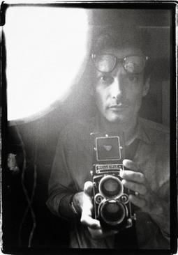Autorretrato, New York City // Selfportrait, NYC (by Richard Avedon, 1963) | Photography Now | Scoop.it