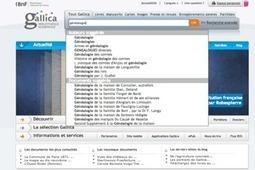 GénéInfos: Cloudview, un nouveau moteur de recherche pour Gallica | Auprès de nos Racines - Généalogie | Scoop.it