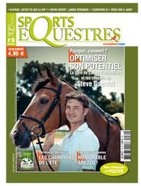 Steve Guerdat vous conseille dans Sports Equestre / Culture ... | Place de l' equitation dans le sport francais | Scoop.it