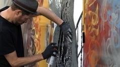 L'Hôtel Drouot invite 6 street artistes internationaux   MUSÉO, ARTS ET SPECTACLES   Scoop.it