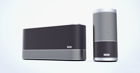 Vizio's new wireless speakers are primed to take on Sonos | Best soundbar reviews | Scoop.it