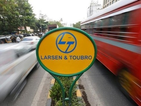 In one of India's biggest-ever layoffs, L&T sheds 14,000 employees from its workforce - The Economic Times | News, Analysis, Entertainment | Scoop.it