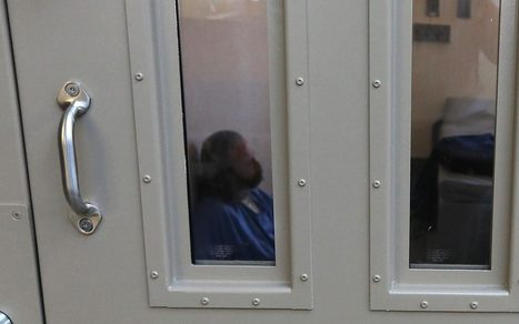 Federal defenders barred from massive clemency drive | Al Jazeera America | Upsetment | Scoop.it