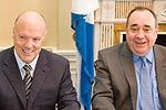 Don't question Salmond on his commitment to independence | YES for an Independent Scotland | Scoop.it