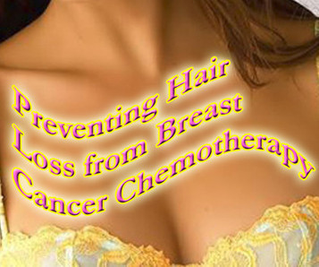 UCLA clinical trial focused on hair loss prevention with breast cancer therapy - Examiner.com   Breast Cancer Awareness   Scoop.it
