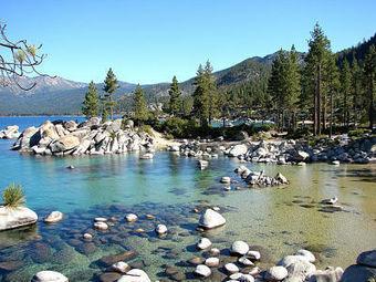 10 Top Travel Destinations in California - AVOWZONE | Travel | Scoop.it