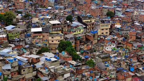 poverty and social inequality in Brazil in 2013 | The Impartial Latin American News Link | North America and South America, and Africa Oh my! | Scoop.it