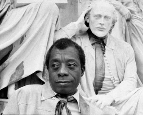 James Baldwin's Advice on Writing: discipline, love, luck, but most of all, endurance | Litteris | Scoop.it