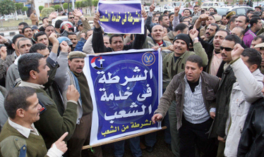 The Rise of Egypt's Workers, by Joel Beinin | manually by oAnth - from its scoop.it contacts | Scoop.it