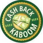 Contest Entry Page | Cash Back Kaboom | Scoop.it