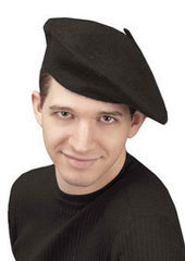 Beret - Hats - Hippie Costumes | Product We Love | Scoop.it