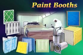 Getting To Understand More About Quality Used Paint Booths   automotive paint booth   Scoop.it
