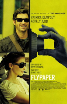 Flypaper (2011): A Pleasant Surprise | Movies From Mavens | Scoop.it