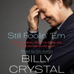 Billy Crystal's memoir named Audiobook of the Year   Audiobooks   Scoop.it
