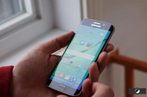 5 launchers à tester sur votre smartphone Android - Frandroid   Applications Iphone, Ipad, Android et avec un zeste de news   Scoop.it