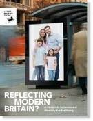 Reflecting Modern Britain - A study into inclusion and diversity in advertising | LGBT Online Media, Marketing and Advertising | Scoop.it
