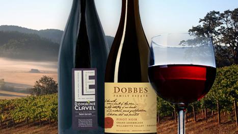 25% off from Wine.com | Wine Club | Scoop.it