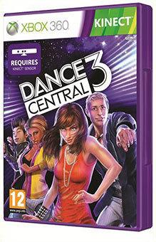 Jeux video: Dance Central 3 disponible sur XBOX 360 pour Kinect !   cotentin webradio Buzz,peoples,news !   Scoop.it