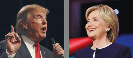 Hillary Clinton and Donald Trump weigh in on U.S. space policy | New Space | Scoop.it