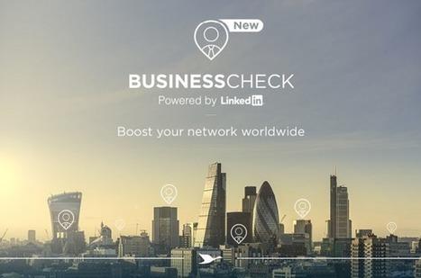 AccorHotels s'associe à LinkedIn | E-tourisme et communication | Scoop.it