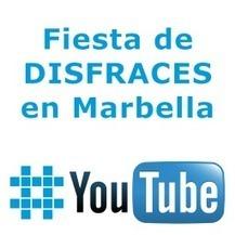 Fiesta de DISFRACES en Marbella » #ActitudSocial | Seo, Social Media Marketing | Scoop.it