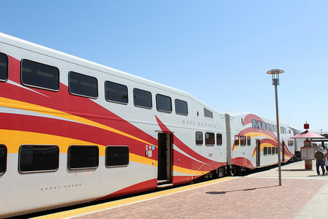 U.S. cities are building commuter rail, so where are the riders?   SmartPlanet   Sustain Our Earth   Scoop.it