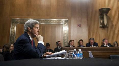 My Catbird Seat BBC misreports John Kerry on talks failure - My Catbird Seat   Slash's Palestinian and Israeli pages   Scoop.it