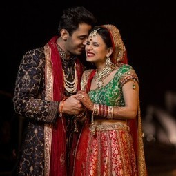 A Luxurious Indian Wedding in Sydney | Cultural Rich Weddings | Scoop.it