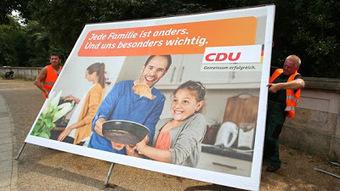 Quand les Bundeswahl et Hitler nous font une belle fin d'été ~ Rainbow Berlin   Rainbow Berlin   Scoop.it