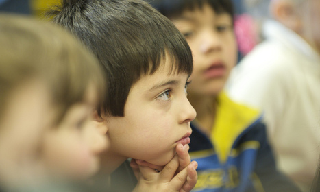 Rituals of Empathy and Social-Emotional Learning   Empathy and Education   Scoop.it
