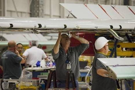 As Skill Requirements Increase, More Manufacturing Jobs Go Unfilled   Business Transformation   Scoop.it