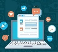 SocialMedia vs. Email Marketing [INFOGRAPHIC] | Accentis Group: Intelligence d'Affaires, Stratégie d'Influence, Due Diligence et Risk Management. | Scoop.it