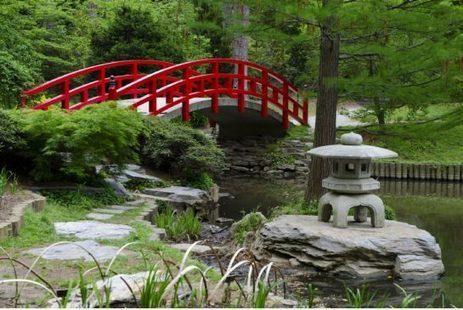 Japanese gardens follow nature's lead - Toronto Star | Japanese Gardens | Scoop.it