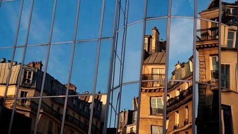 Les prix de l'immobilier baissent pour de bon - Le Figaro | TOUT SUR L'IMMOBILIER | Scoop.it