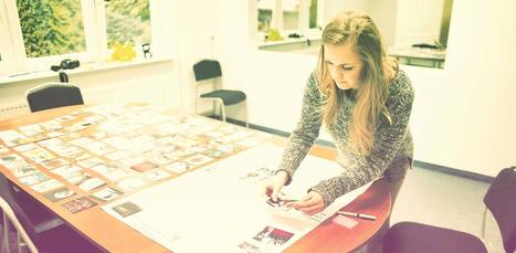 How to test the usability of prototypes like a pro   A design journey   Scoop.it