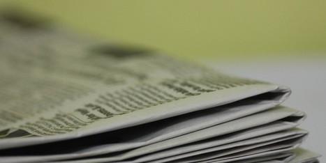 Read Feedly Offline: Download Unread Items To An Ebook | Multimedia Journalism | Scoop.it