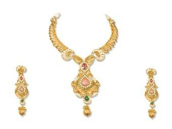 Best Gold Jewellery Showrooms,Chains,Necklace,Coins,Bracelet,Karol Bagh,Delhi   Narangs Raj Jewellers   Scoop.it
