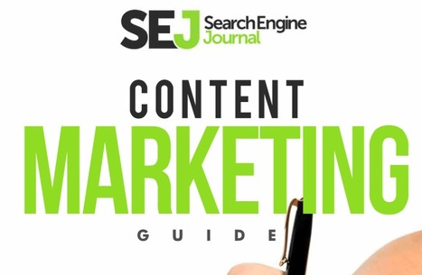 The 2015 Beginner's Guide to Content Marketing | Google Plus and Social SEO | Scoop.it