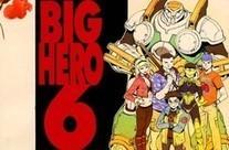My Site | Big Hero 6 Games | Scoop.it