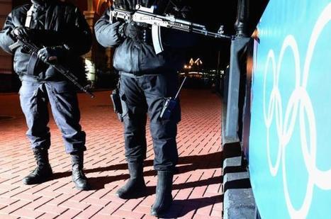 Why did the Sochi Olympics draw so much criticism? - Aljazeera.com | Sotchi Olympic game | Scoop.it