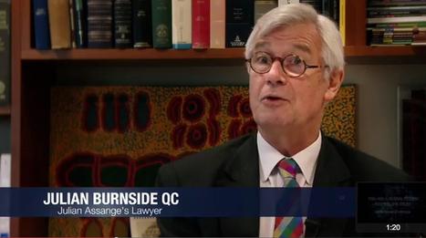 Australia's Role In US Drone Strikes – Julian Burnside QC | The Assange Agenda: Surveillance, Democracy And You | Scoop.it