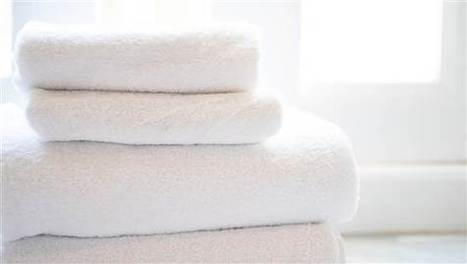 How often should you wash bath towels? The answer is... | Kickin' Kickers | Scoop.it